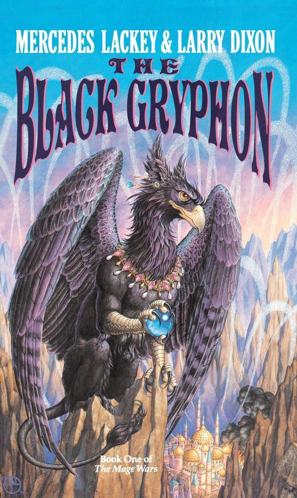 The Black Gryphon als Taschenbuch