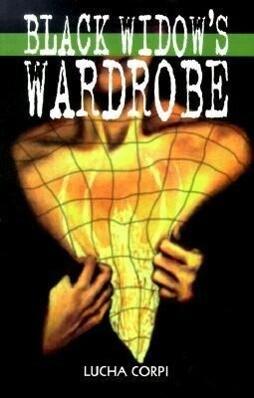 Black Widow's Wardrobe als Taschenbuch