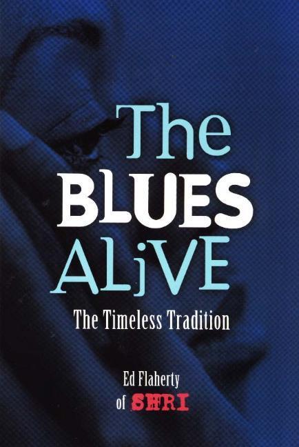 Blues Alive als Taschenbuch