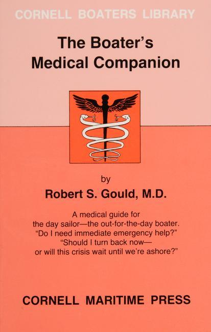 The Boater's Medical Companion als Taschenbuch