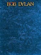 Bob Dylan - Leatherette: P/V/G Folio