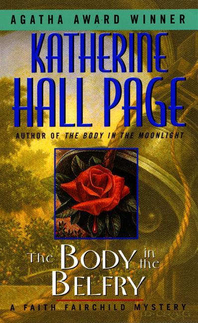 The Body in the Belfry als Taschenbuch
