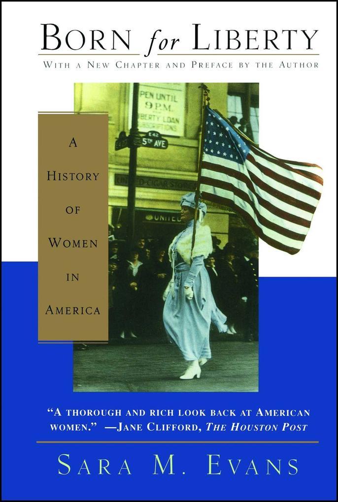Born for Liberty als Taschenbuch