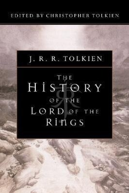 The History of the Lord of the Rings als Taschenbuch
