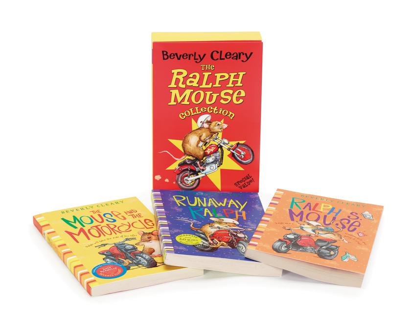 The Ralph Mouse Collection als Taschenbuch