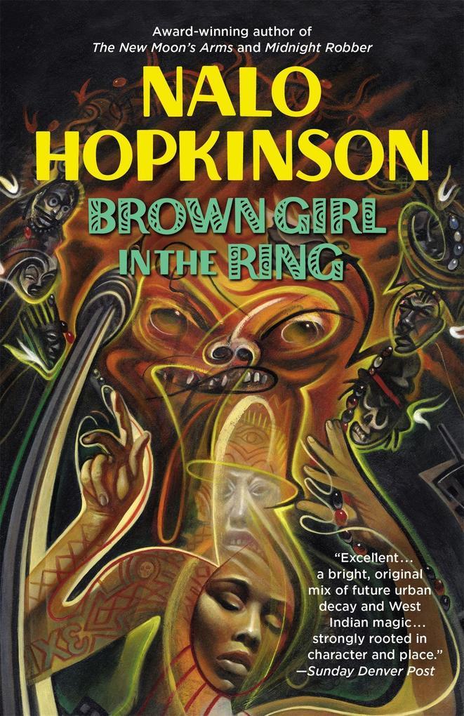 Brown Girl in the Ring als Taschenbuch