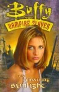 Buffy the Vampire Slayer als Taschenbuch