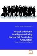 Group Emotional Intelligence during Horizontal Curriculum Articulation