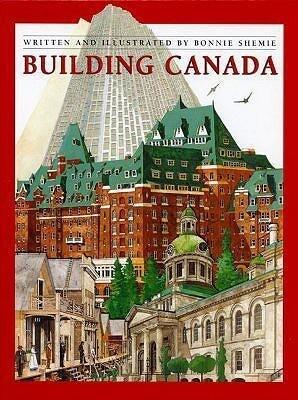 Building Canada als Buch (gebunden)