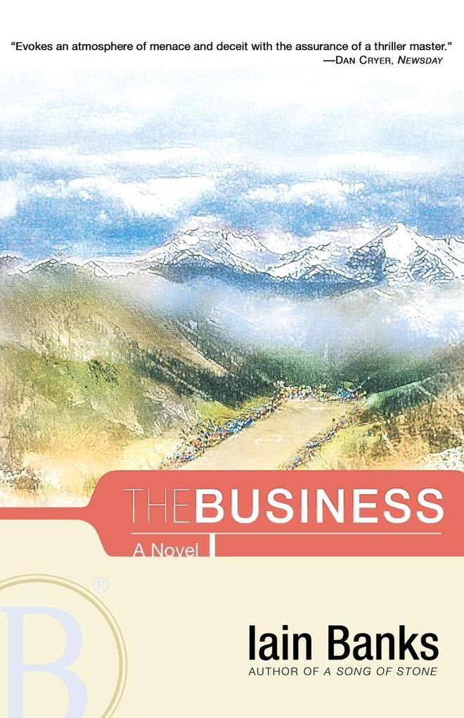 The Business als Taschenbuch
