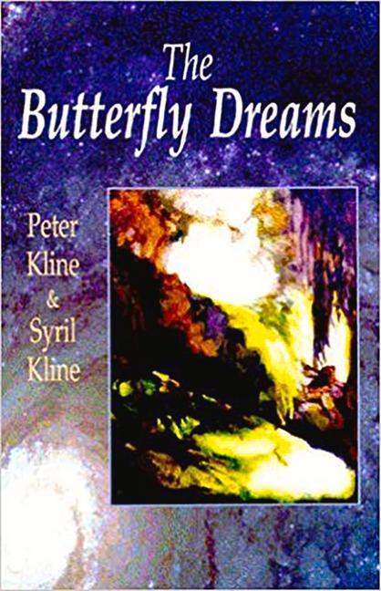 The Butterfly Dreams als Taschenbuch