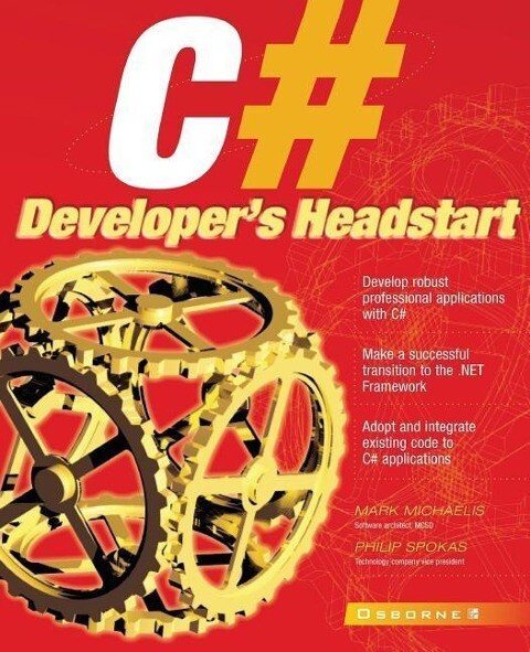 C# Developer's Headstart als Taschenbuch