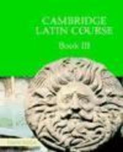 Cambridge Latin Course Book 3 Student's Book als Buch (kartoniert)