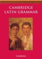 Cambridge Latin Grammar als Buch (kartoniert)