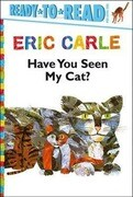 Have You Seen My Cat?/Ready-To-Read Pre-Level 1