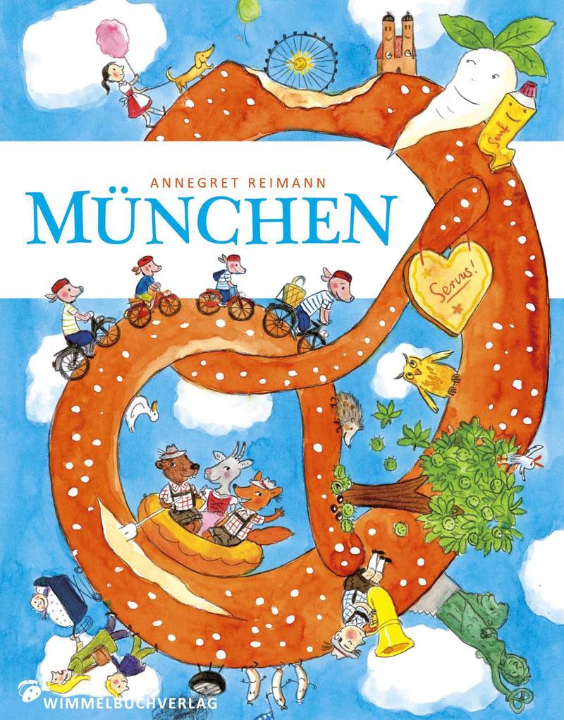 Wimmelbuch Ab Wann