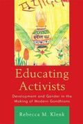 Educating Activists