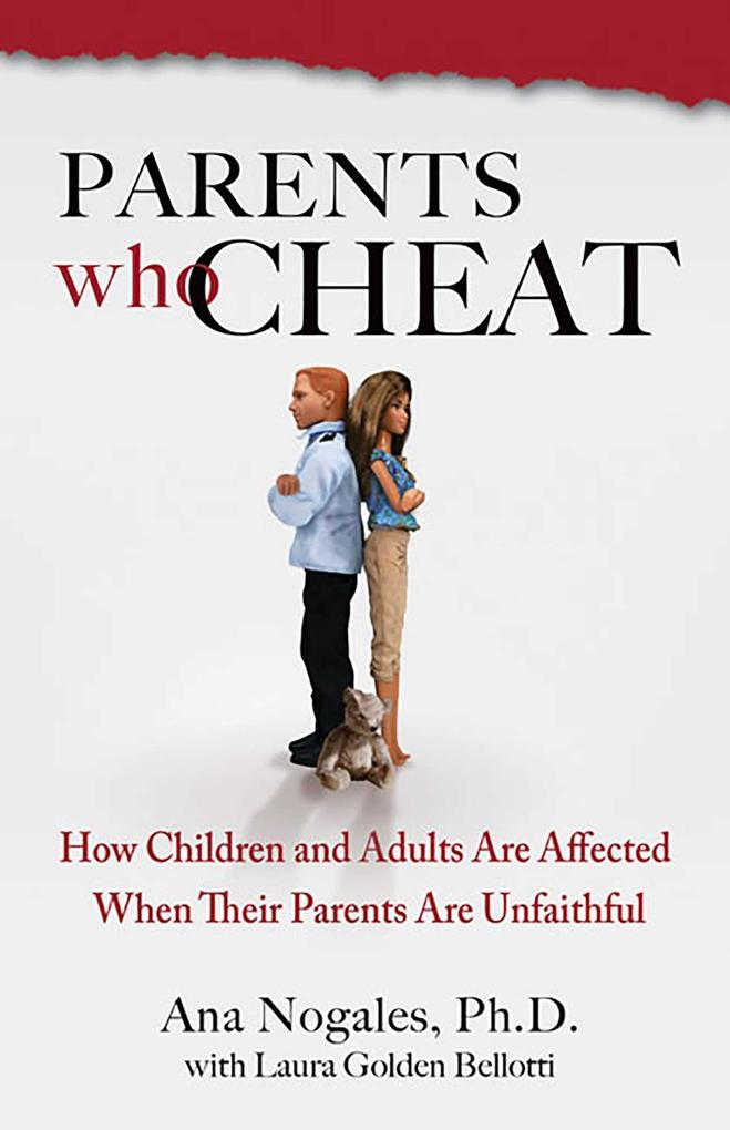 Parents Who Cheat als eBook epub
