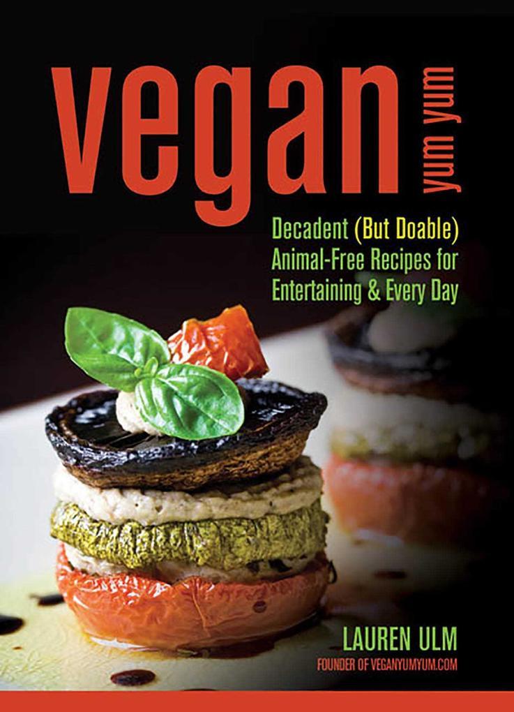 Vegan Yum Yum als eBook epub