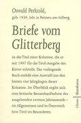 Briefe vom Glitterberg