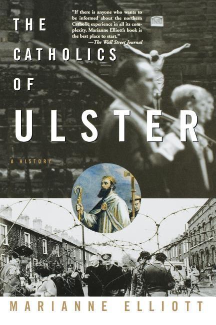 The Catholics of Ulster als Taschenbuch