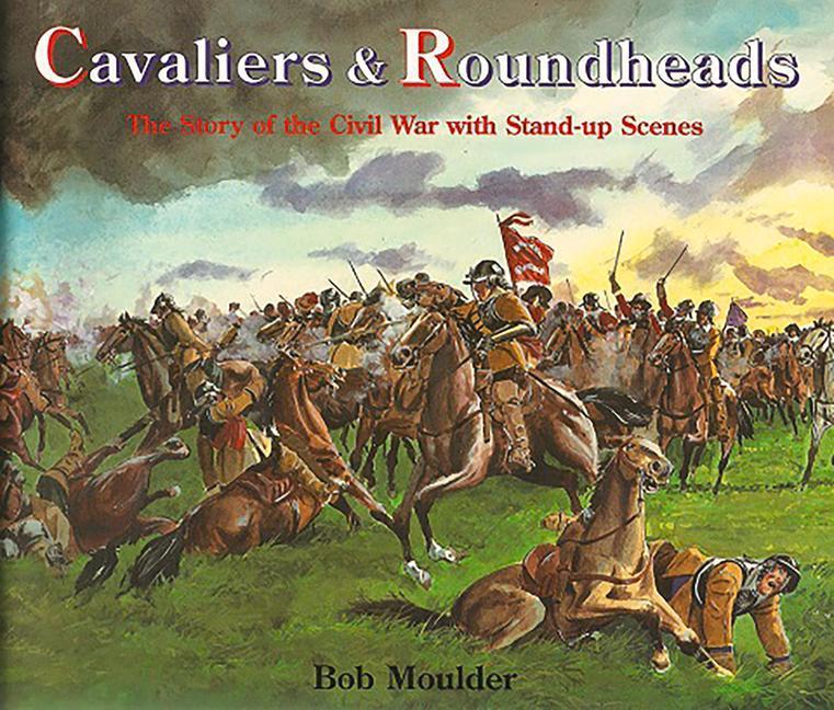 Cavaliers and Roundheads als Taschenbuch