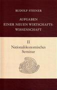Nationalökonomisches Seminar
