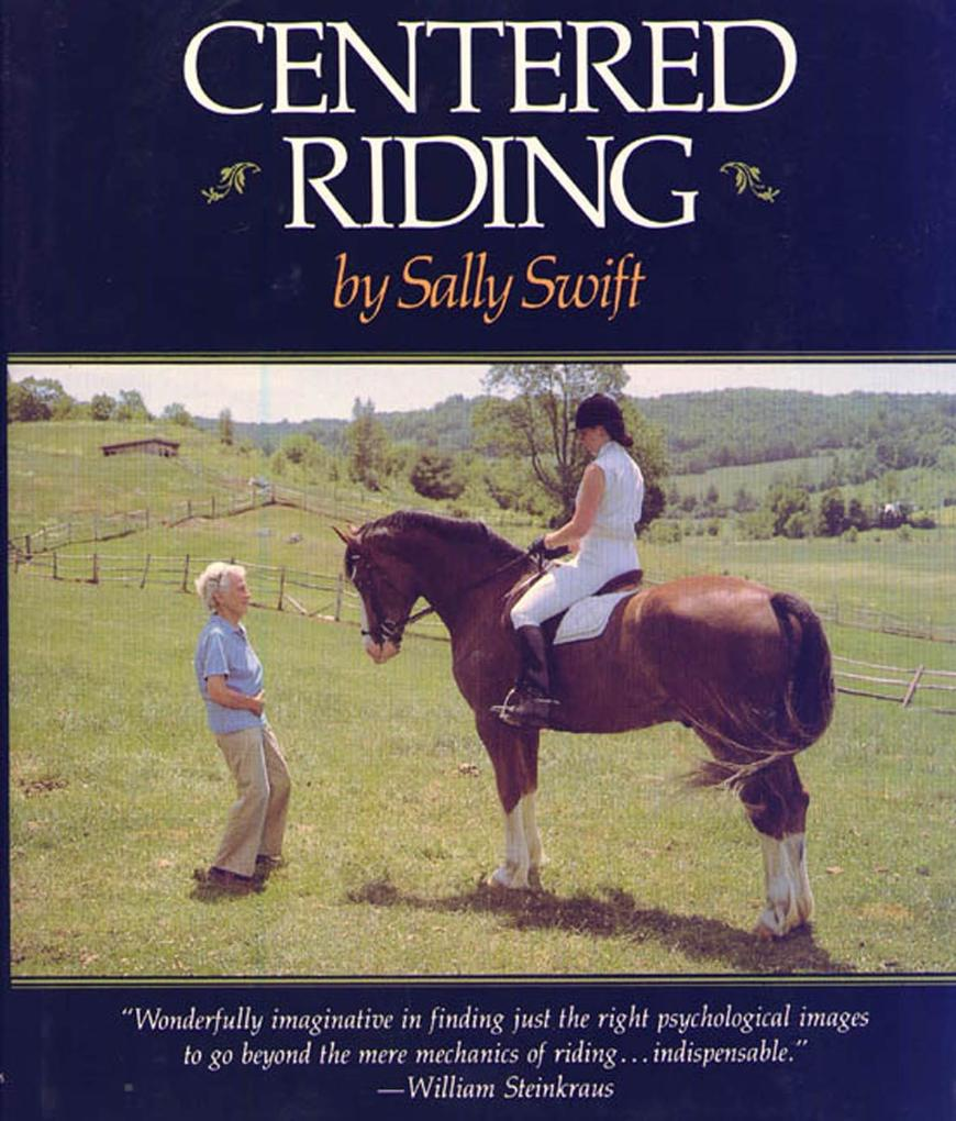 Centred Riding als Buch (gebunden)