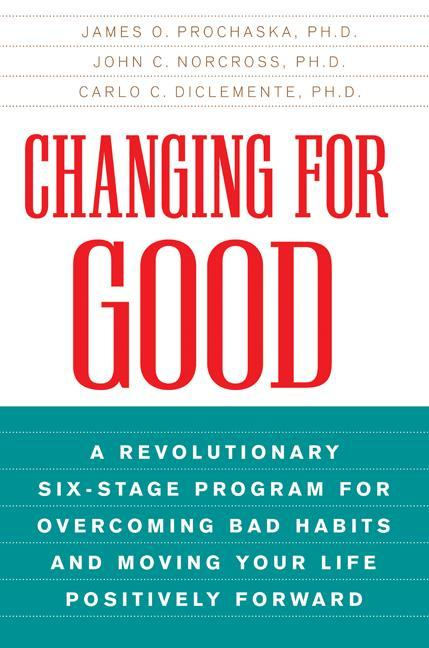 Changing for Good als Buch (kartoniert)