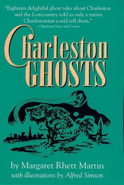 Charleston Ghosts als Buch (gebunden)