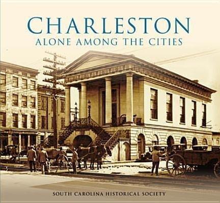 Charleston:: Alone Among the Cities als Taschenbuch
