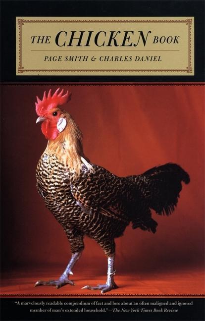 The Chicken Book als Taschenbuch