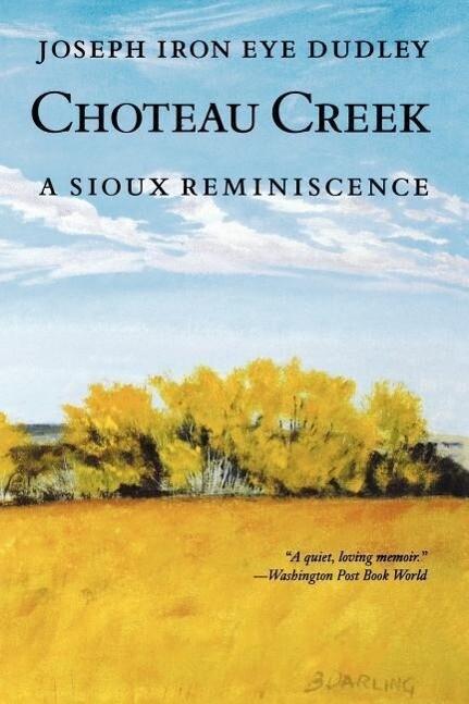 Choteau Creek als Taschenbuch