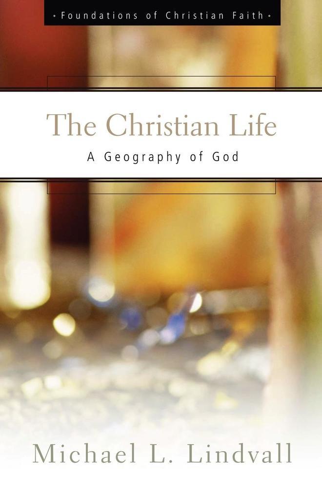 The Christian Life als Buch (kartoniert)