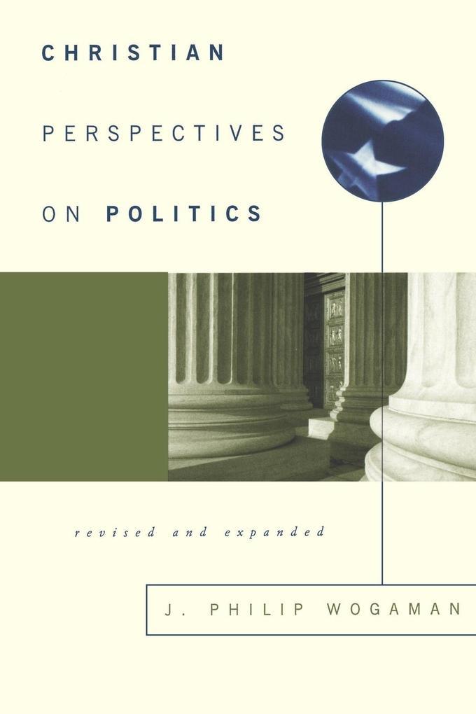 Christian Perspectives on Politics als Buch (kartoniert)