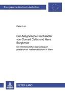 Der Allegorische Reichsadler von Conrad Celtis und Hans Burgkmair