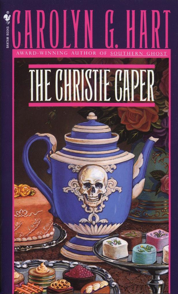 The Christie Caper als Taschenbuch