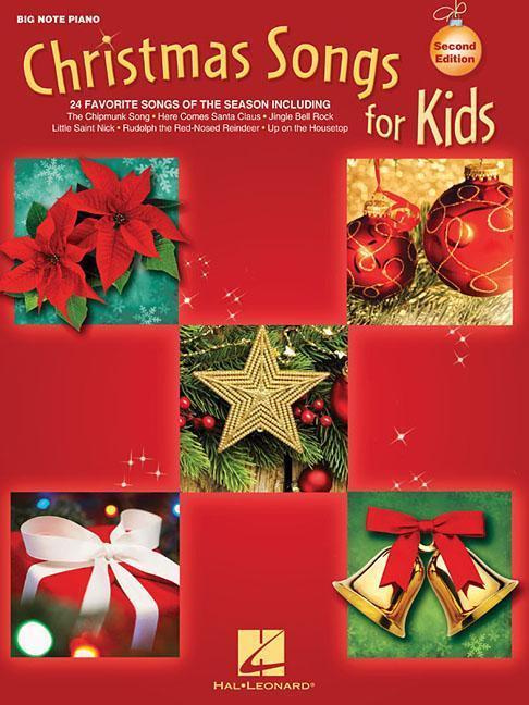 Christmas Songs for Kids als Taschenbuch