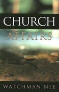Church Affairs: