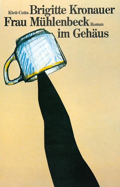 Frau Mühlenbeck im Gehäus als Buch (kartoniert)