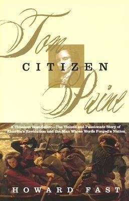 Citizen Tom Paine als Taschenbuch