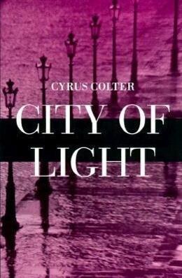 City of Light als Taschenbuch