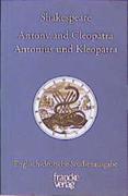 Antonius und Kleopatra / Antony and Cleopatra