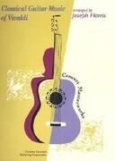 Classical Guitar Music of Vivaldi