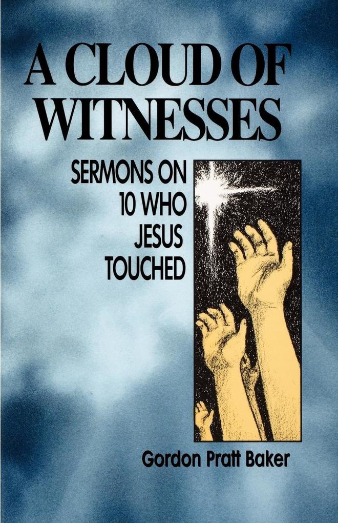 Cloud of Witnesses als Buch (kartoniert)