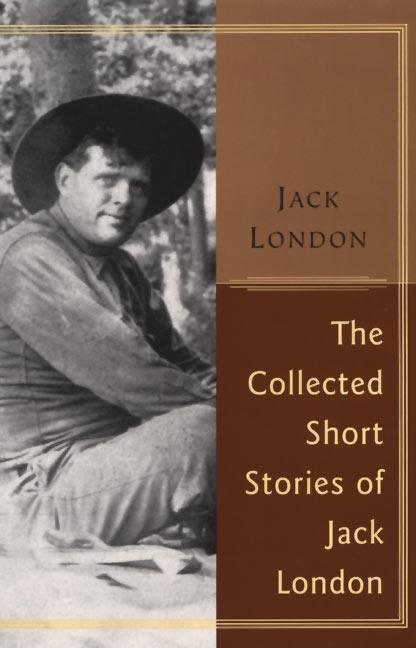 The Collected Stories of Jack London LP als Taschenbuch