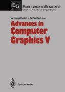 Advances in Computer Graphics V