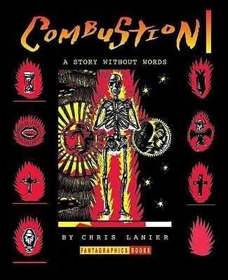 Combustion als Taschenbuch