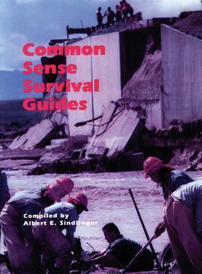 Common Sense Survival Guide als Taschenbuch