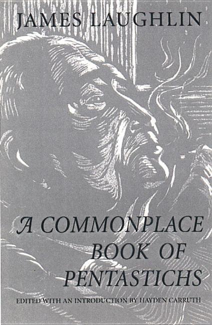 A Commonplace Book of Pentastichs als Buch (gebunden)